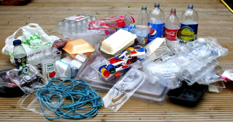 Salt Springers take action on single use plastics