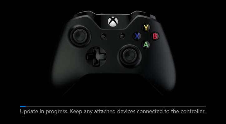 Use A Xbox One Wireless Controller With Gear VR End Space