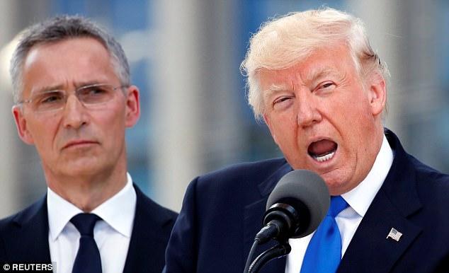 Image result for Bilderberg 2017