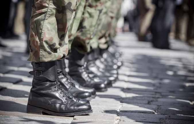 Nearly 5,500 Air and Army National Guard troops deployed in 32 states