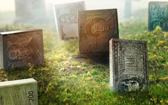 Death-of-Money