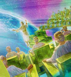Un témoignage qui nous donne envie de partir pour le ciel !!! ..... B0f3a9d1575e291e19257401d2ed3a4b