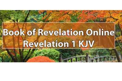 Book of Revelation Online