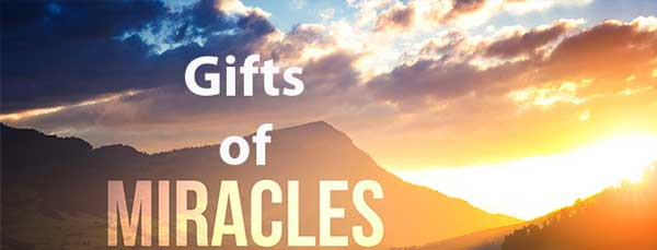 Sermons on the gift of Miracles