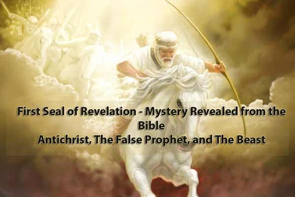 First Seal of Revelation