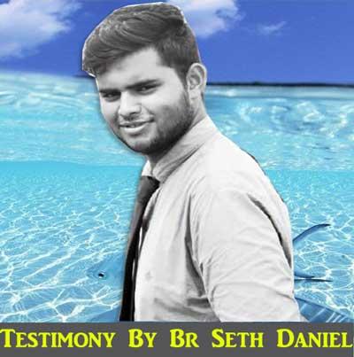 testimony of Believer
