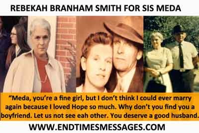 Rebekah (Branham) Smith