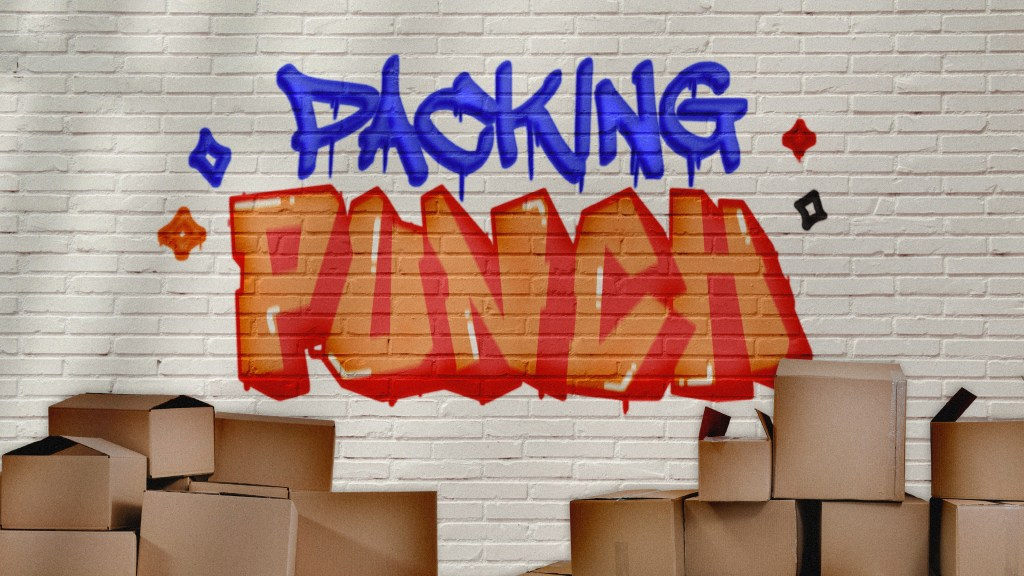 Packing Punch Main Screen_v7