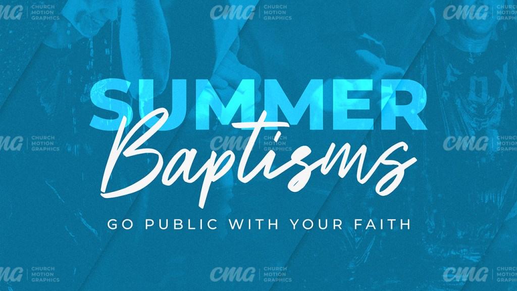 Summer Baptisms Blue Duotone Script-Subtitle