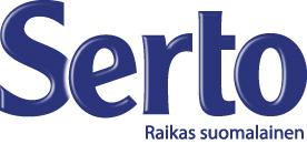 Serto - raikas suomalainen