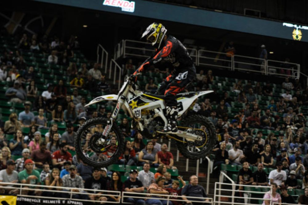 Cody Webb Takes Salt Lake City EnduroCross Win - Haaker and Brown fill out the podium-media-3