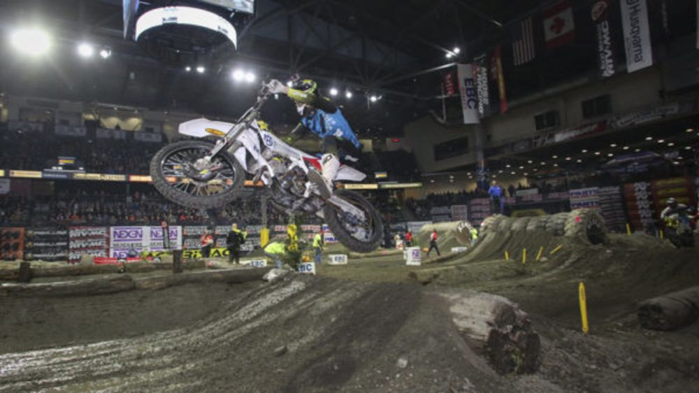 EnduroCross Championships on the Line This Weekend - Haaker leads Webb into finale-media-1