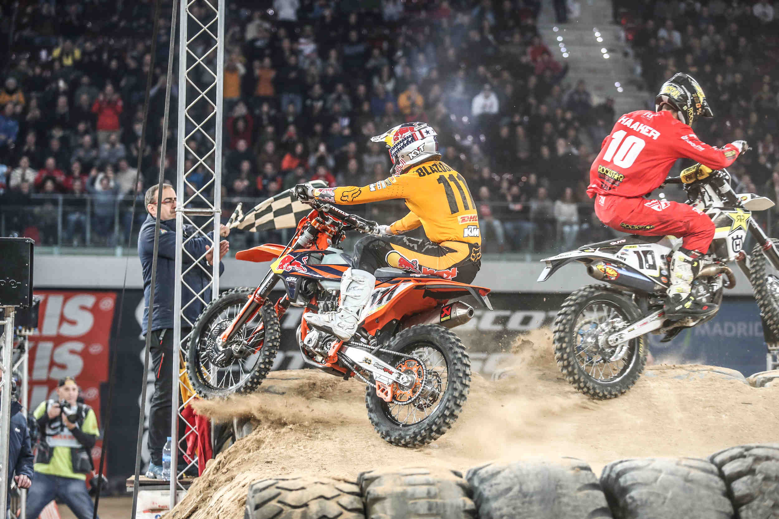 SuperEnduro,Madrid,2019