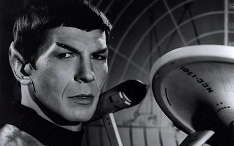 Television : Star Trek