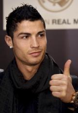 Cristiano Ronaldo psicoanalisis