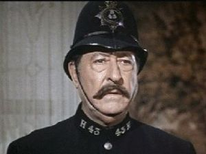 constable jones