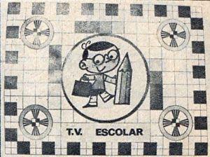 TV escolar
