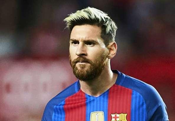 En la mente de Lionel Messi