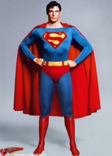 Superman – Análisis de su personalidad: (pulsar para leer)