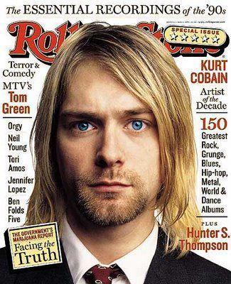 Kurt Cobain – Análisis de su personalidad: (pulsar para leer)