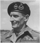 General Bernard Law Montgomery