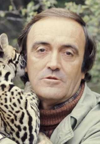 Félix Rodríguez de la Fuente