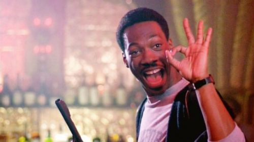 Axel Foley (Superdetective en Hollywood)