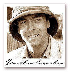 Jonathan Carnahan (La Momia)