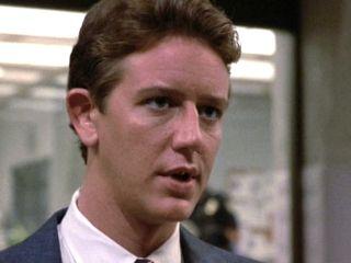 Billy Rosewood (Superdetective en Hollywood)