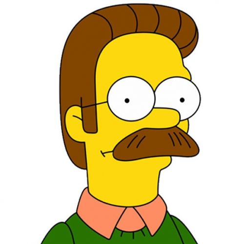 Ned Fladers (Simpson)