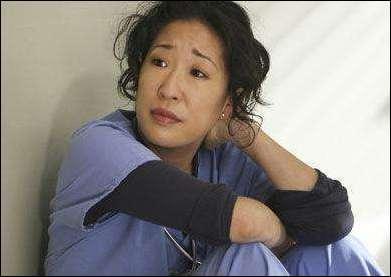 Cristina Yang (Anatomía de Grey)