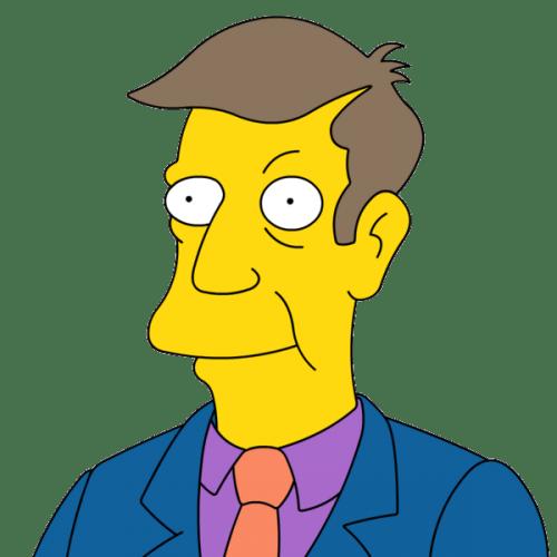 Seymur Skinner (Simpsons)