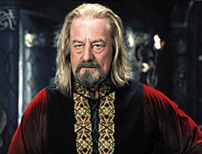 Theoden (El Señor  de los Anillos)