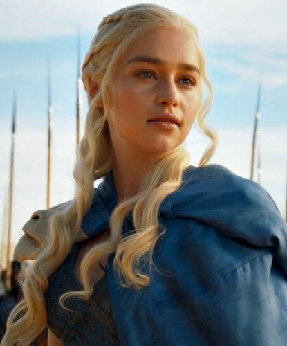 Daenerys Targaryen (Juego de Tronos)