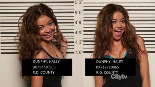 Haley Dunphy (Modern Family)