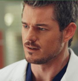Mark Sloan (Anatomía de Grey)