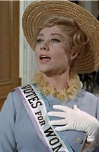 Winifred Banks (Mary Poppins)