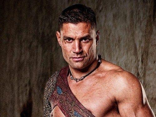 Crixo (Spartacus)