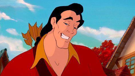 Gaston (La Bella y la Bestia)