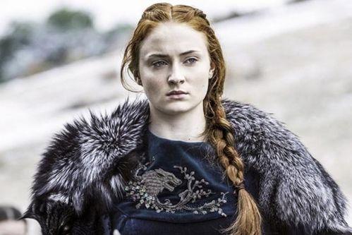 Sansa Stark (Juego de Tronos)