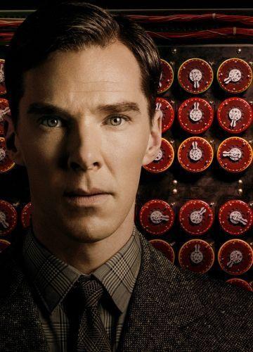 Alan Turing (Descifrando Enigma)