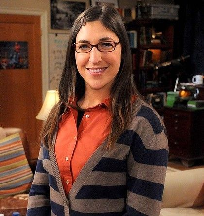 Amy (The Big Bang theory)