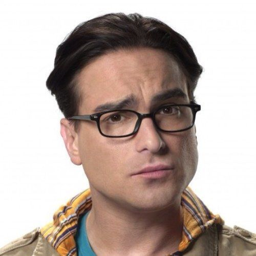 Leonard (The Big Bang theory)