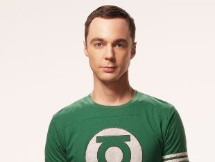 Sheldon Cooper (The Big Bang theory)