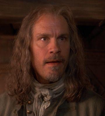 Athos (El hombre de la mascara de hierro)