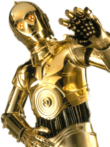 C-3PO (Star Wars)