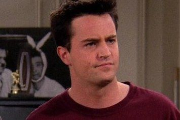 Chandler Bing (Friends)
