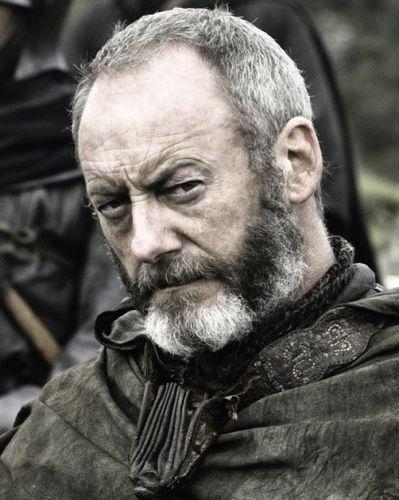 Davos Seaworth (Juego de tronos)