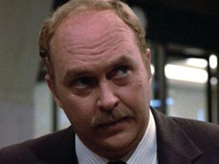 John Taggart (Superdetective en Hollywood)