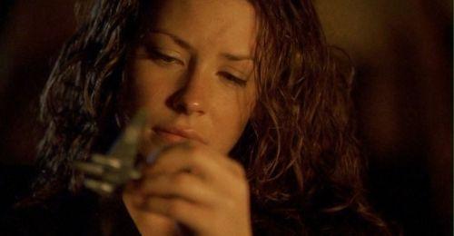 Kate Austen (Lost)